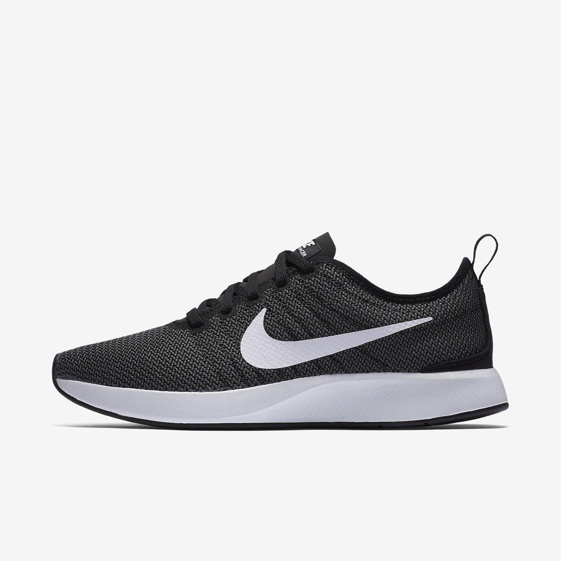 Nike Dualtone Racer Schwarz, Damen – NewKicks