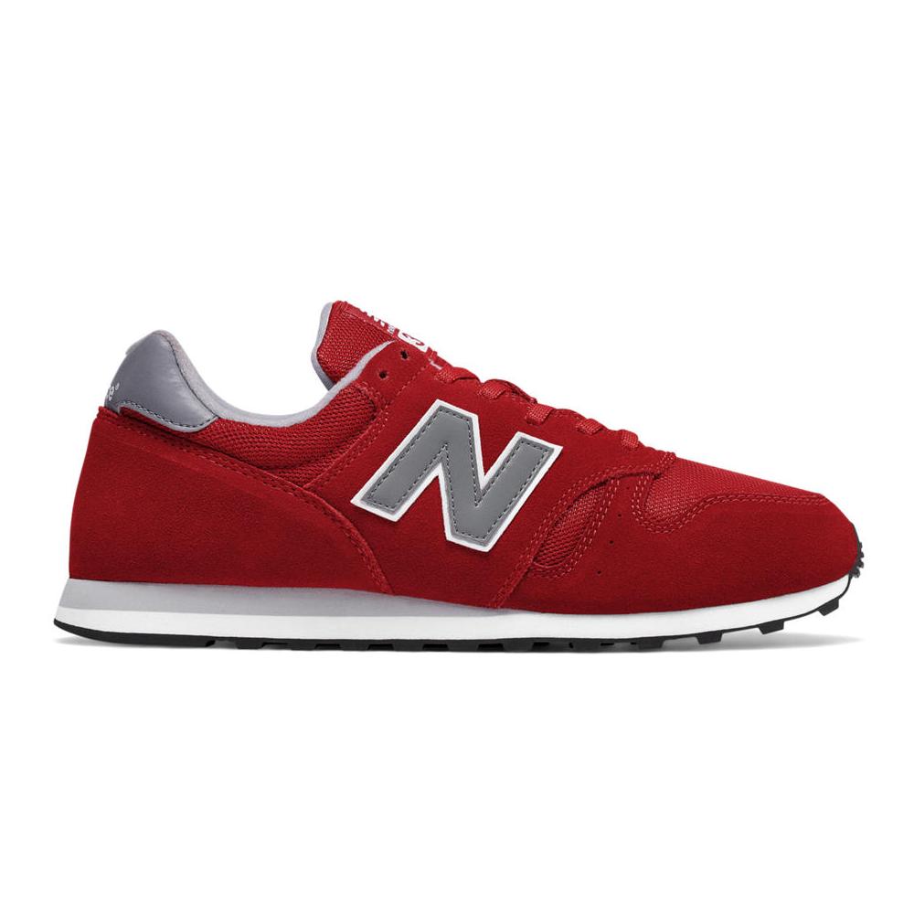 New Balance 373 Modern Classics Rot, Herren – NewKicks