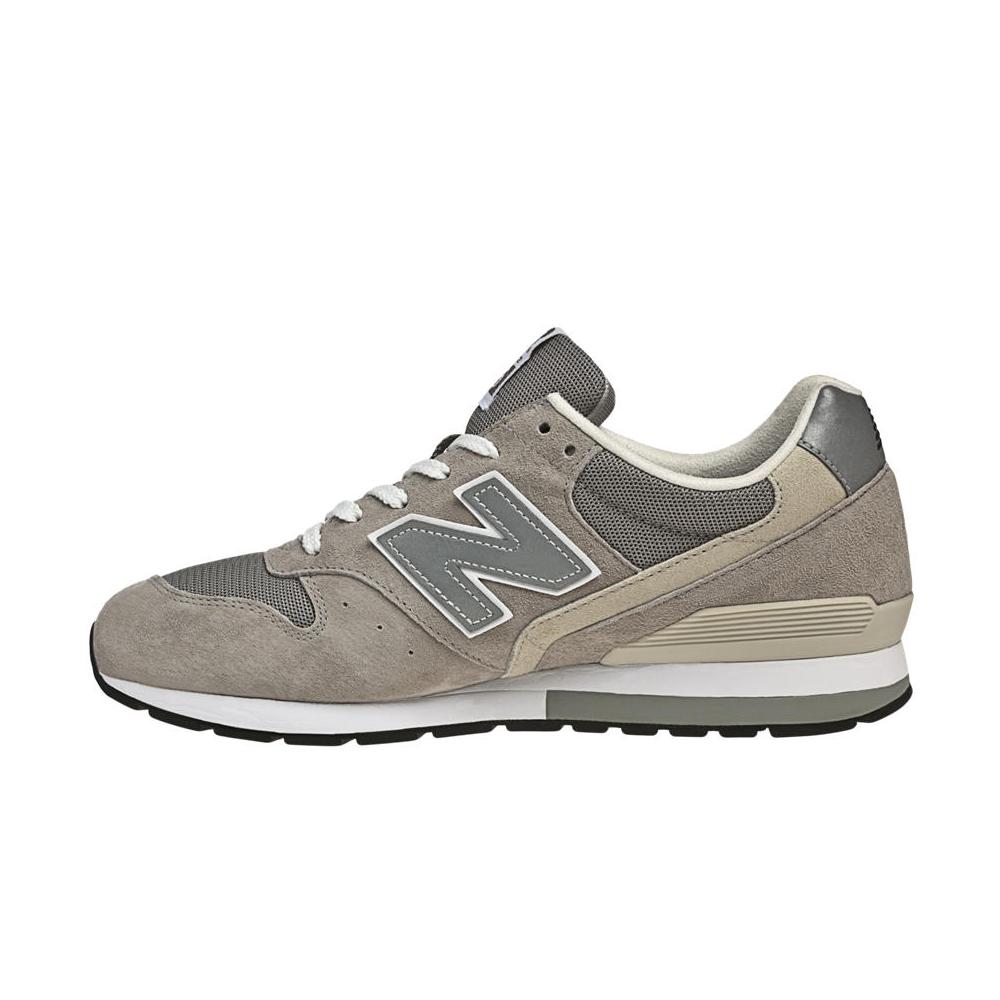 New Balance 996 Revlite Grau, Herren – NewKicks